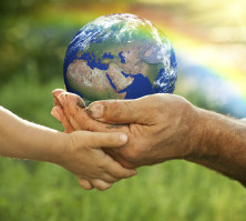 nachhaltige Altersvorsorge